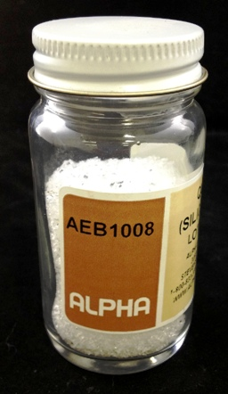 Alpha Resources Africa Product AEB1008 in Reagents under Reagents & Accelerators.