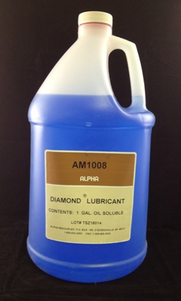 Alpha Resources Africa Product AM1008 in Polishing under Metallographic Supplies.