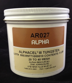 Alpha Resources Africa Product AR027 in Accelerators under Reagents & Accelerators.