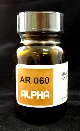 Alpha Resources Africa Product AR060 in Reagents under Reagents & Accelerators.