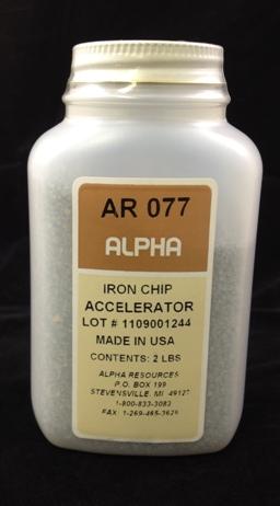 Alpha Resources Africa Product AR077 in Accelerators under Reagents & Accelerators.
