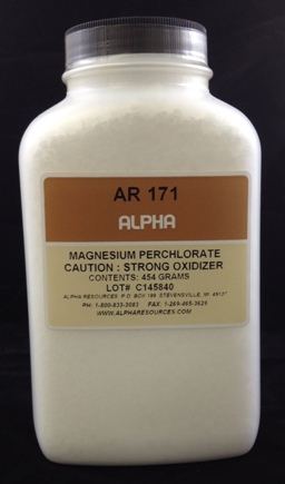 Alpha Resources Africa Product AR171 in Reagents under Reagents & Accelerators.