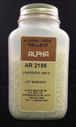 Alpha Resources Africa Product AR2188 in Reagents under Reagents & Accelerators.
