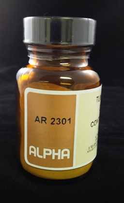 Alpha Resources Africa Product AR2301 in Accelerators under Reagents & Accelerators.