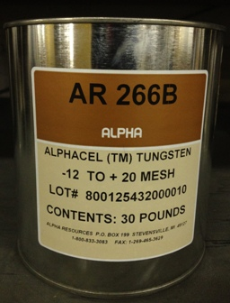 Alpha Resources Africa Product AR266B in Accelerators under Reagents & Accelerators.