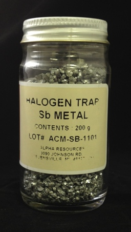 Alpha Resources Africa Product AR608 in Reagents under Reagents & Accelerators.