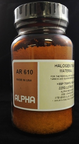 Alpha Resources Africa Product AR610 in Reagents under Reagents & Accelerators.