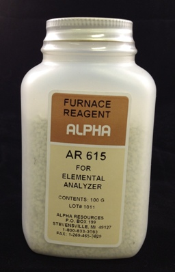 Alpha Resources Africa Product AR615 in Reagents under Reagents & Accelerators.