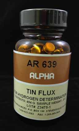 Alpha Resources Africa Product AR639 in Accelerators under Reagents & Accelerators.